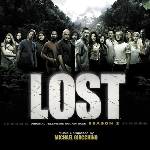 Original Television Soundtrack (season 2)