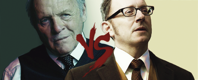 Westworld vs Person of Interest