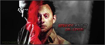 6х07 - Dr. Linus