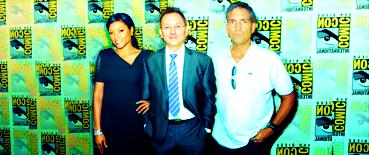 Taraji+Michael+Jim