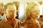Майкл Эмерсон и Кэрри Престон в 'Ready?Ok!'