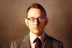 Michael as Mr. Finch